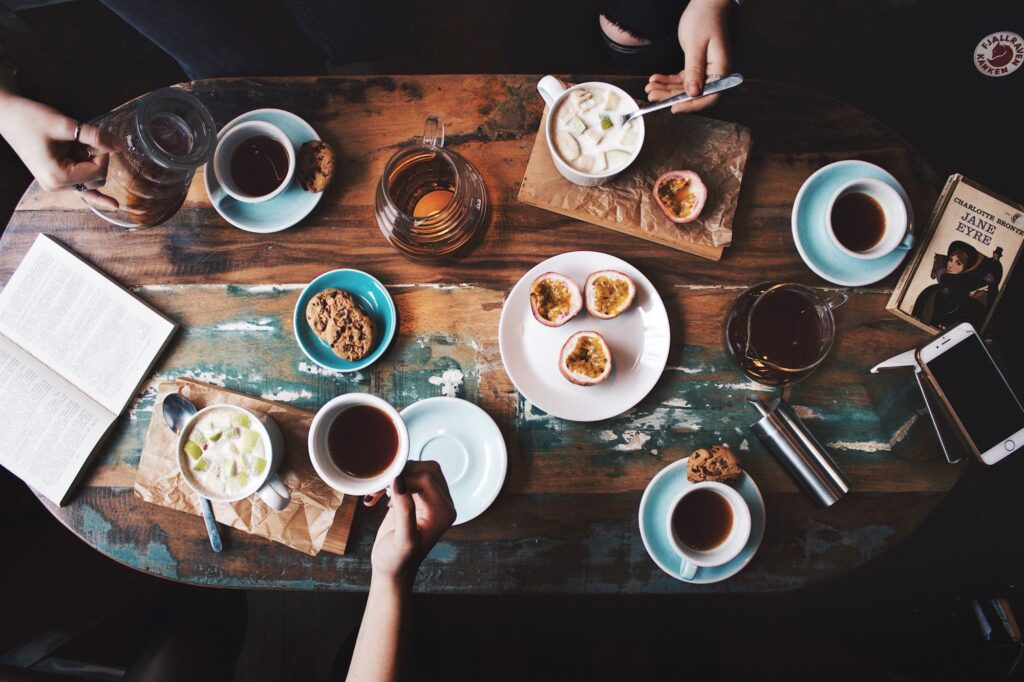 How Much Coffee Is Actually Enough   Food & Drink   Elle Blonde Luxury Lifestyle Destination Blog
