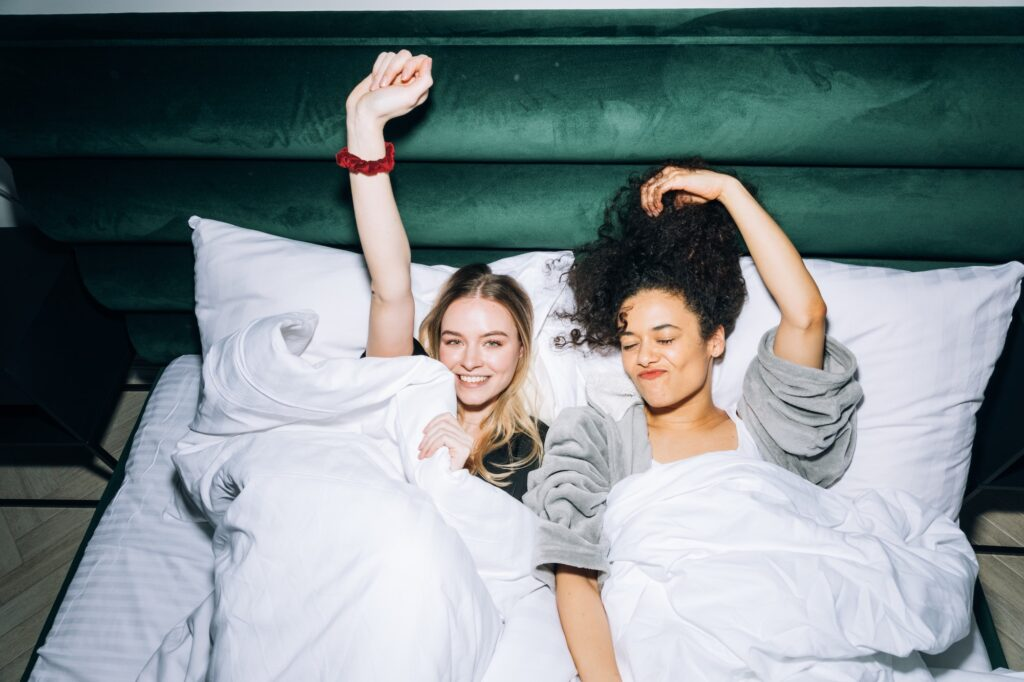 8 Ideas for Slumber Parties | Lifestyle | Elle Blonde Luxury Lifestyle Destination Blog