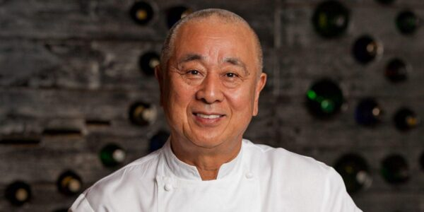 Nobu | 3 Best Chefs in the World | Food & Drink | Elle Blonde Luxury Lifestyle Destination Blog