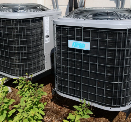 4 Reasons Why You Shouldn't Install Your HVAC By Yourself | Home Interiors | Elle Blonde Luxury Lifestyle Destination Blog