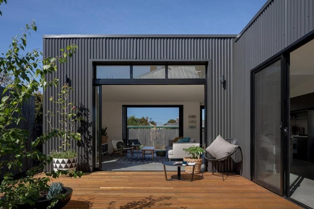 5 Reasons Why Luxury Modular Homes Deserve Your Attention 5