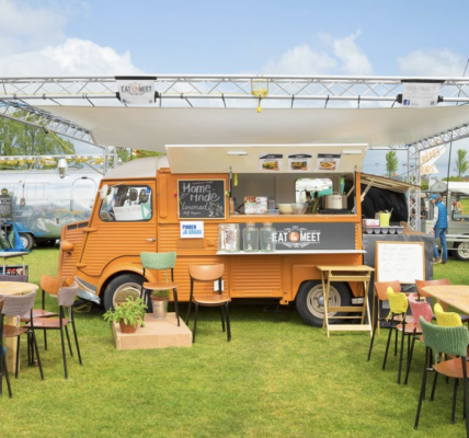 A Detailed Guide to Concession Trailers for Food Businesses   Food Business   Elle Blonde Luxury Lifestyle Destination Blog