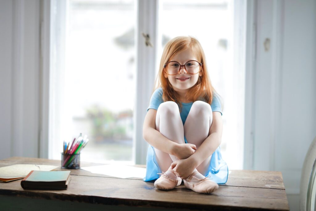 Check These Symptoms to Know If Your Child Needs Eyeglasses | Health | Elle Blonde Luxury Lifestyle Destination Blog