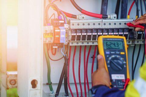 Entreprise électricité bâtiment à Vitry sur Seine