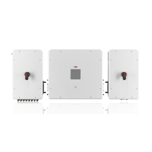 ABB INVERTER REMOTE MONITORING
