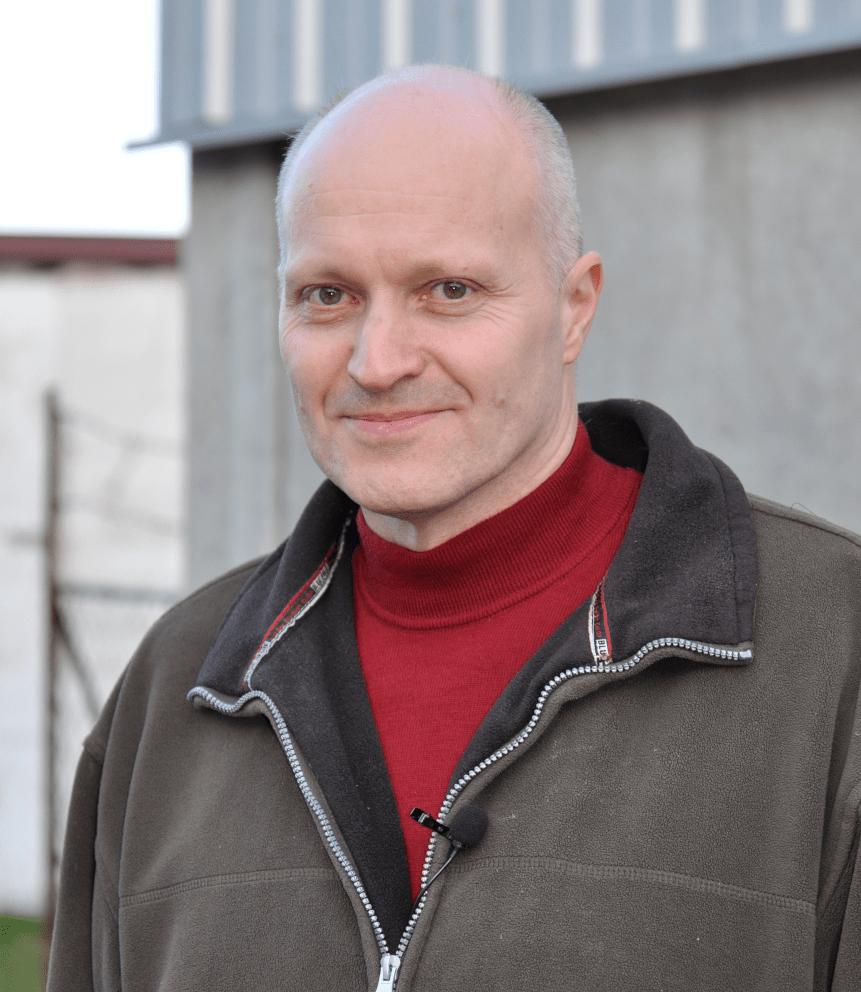 Ralf Remmert