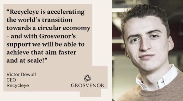 Grosvenor