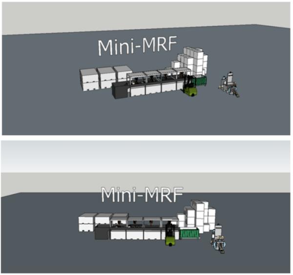 mini-MRF