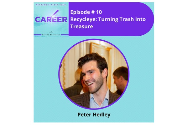 reframe and reset your career