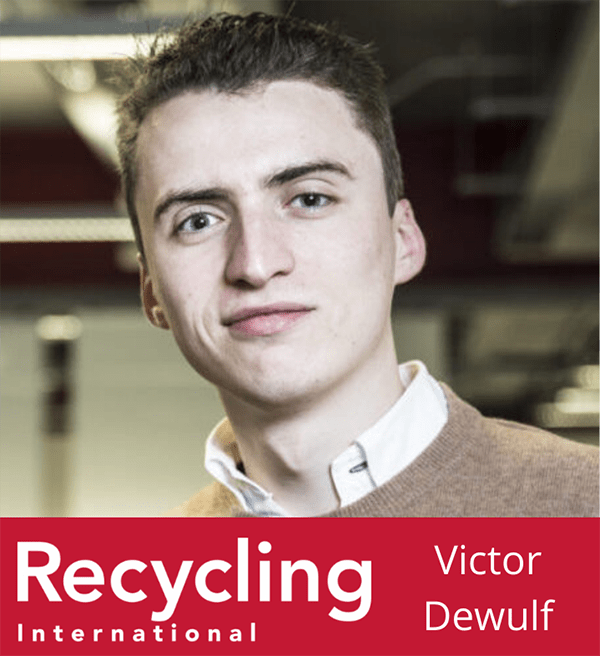 recycling international
