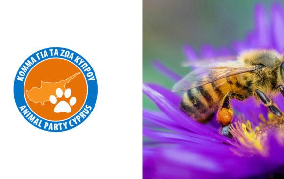 Μέλισσες- Χωρίς αυτές η Ζωή στον πλανήτη δεν είναι πλέον εφικτή.