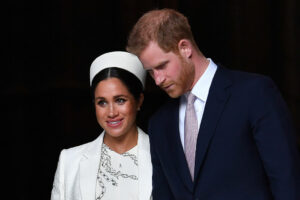 Meghan Markle, Royal baby to be born this weekend