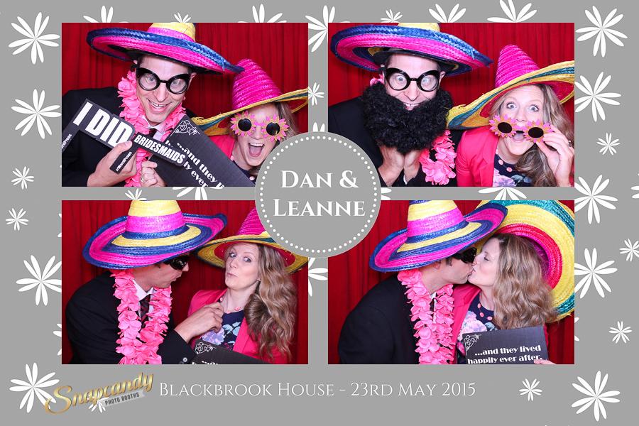 blackbrook house wedding