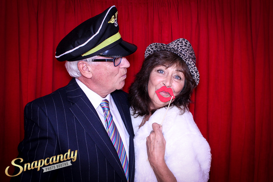 nottinghamshire photo booth hire