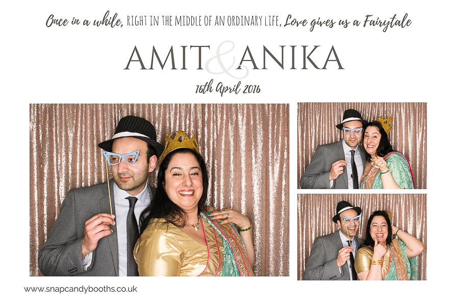 goosedale photo booth hire