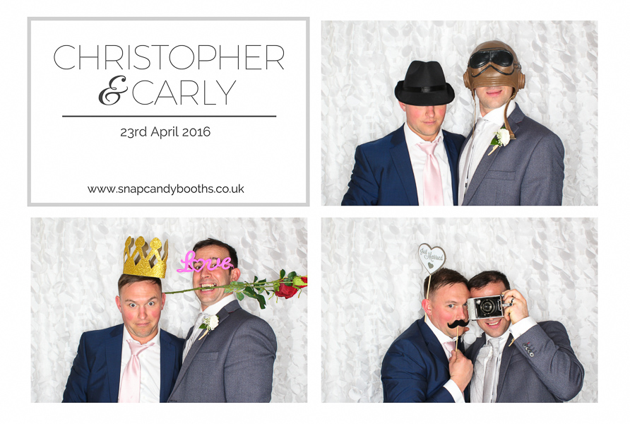 photo booth poses