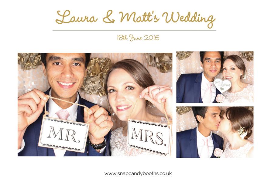 wedding photo booth nottinghamshire