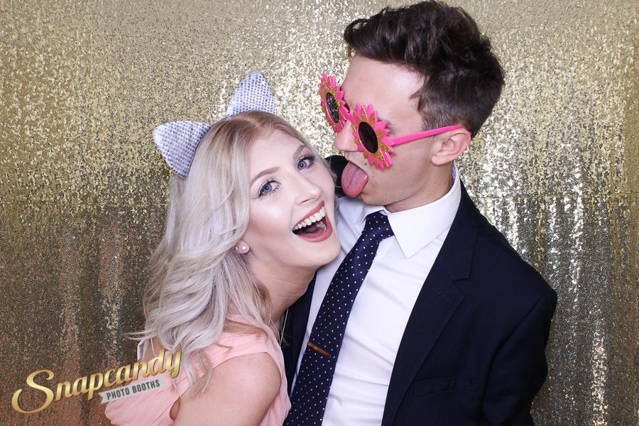 wedding photo booth derbyshire