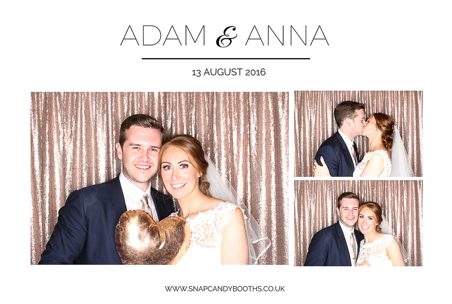 peak edge hotel wedding