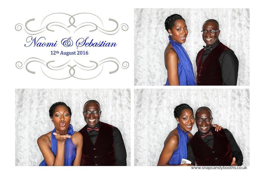 eastwood hall wedding