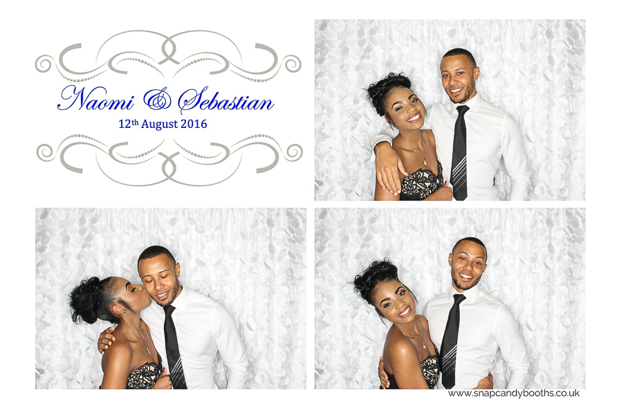 nottingham photo booth hire