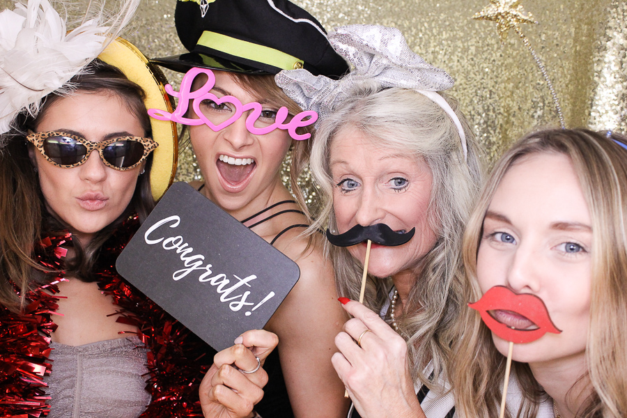 photo booth hire derbyshire