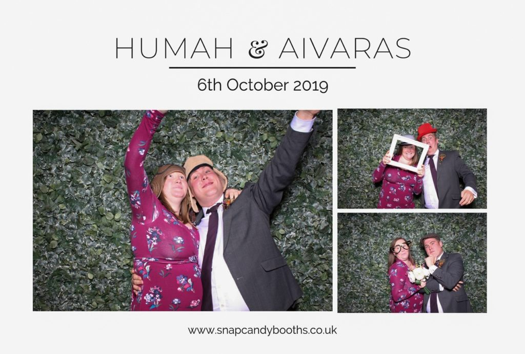 Swancar Farm Photo Booth hire