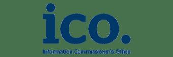 Trimmed ICO logo