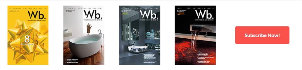 Washrooms and Beyond Editions