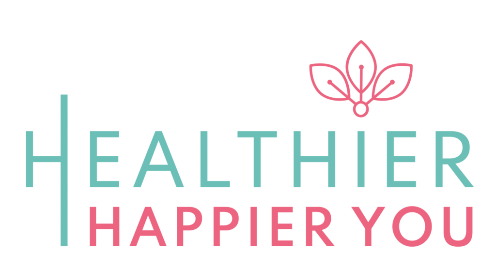 Healthier Happier You
