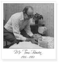 Tom Bowen - History