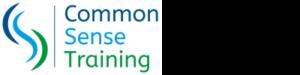 Common Sense Training Logo