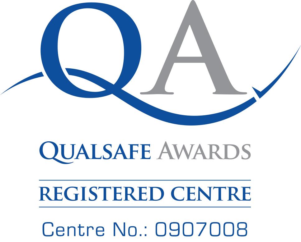 Qualsafe Awards Registered Centre Centre Number 0907008