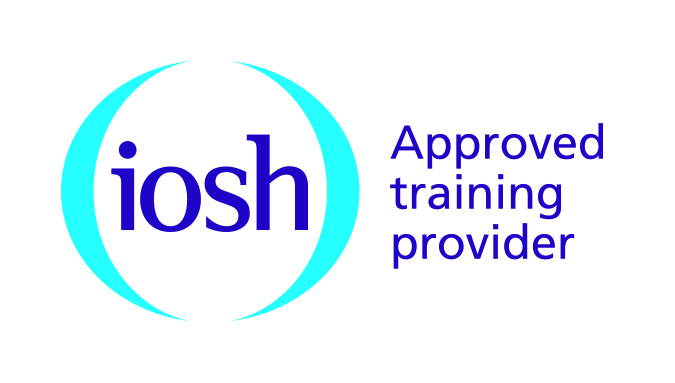 The Institution of Occupational Safety and Health (IOSH) Approved Training Provider Logo
