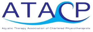 Aquatic Therapy Association of Chartered Physiotherapists Logo