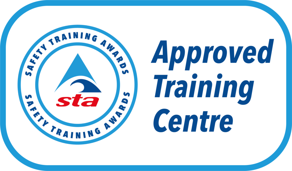 Safety Training Awards Approved Training Centre Logo