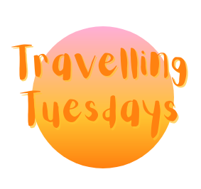 Travelling Tuesdays