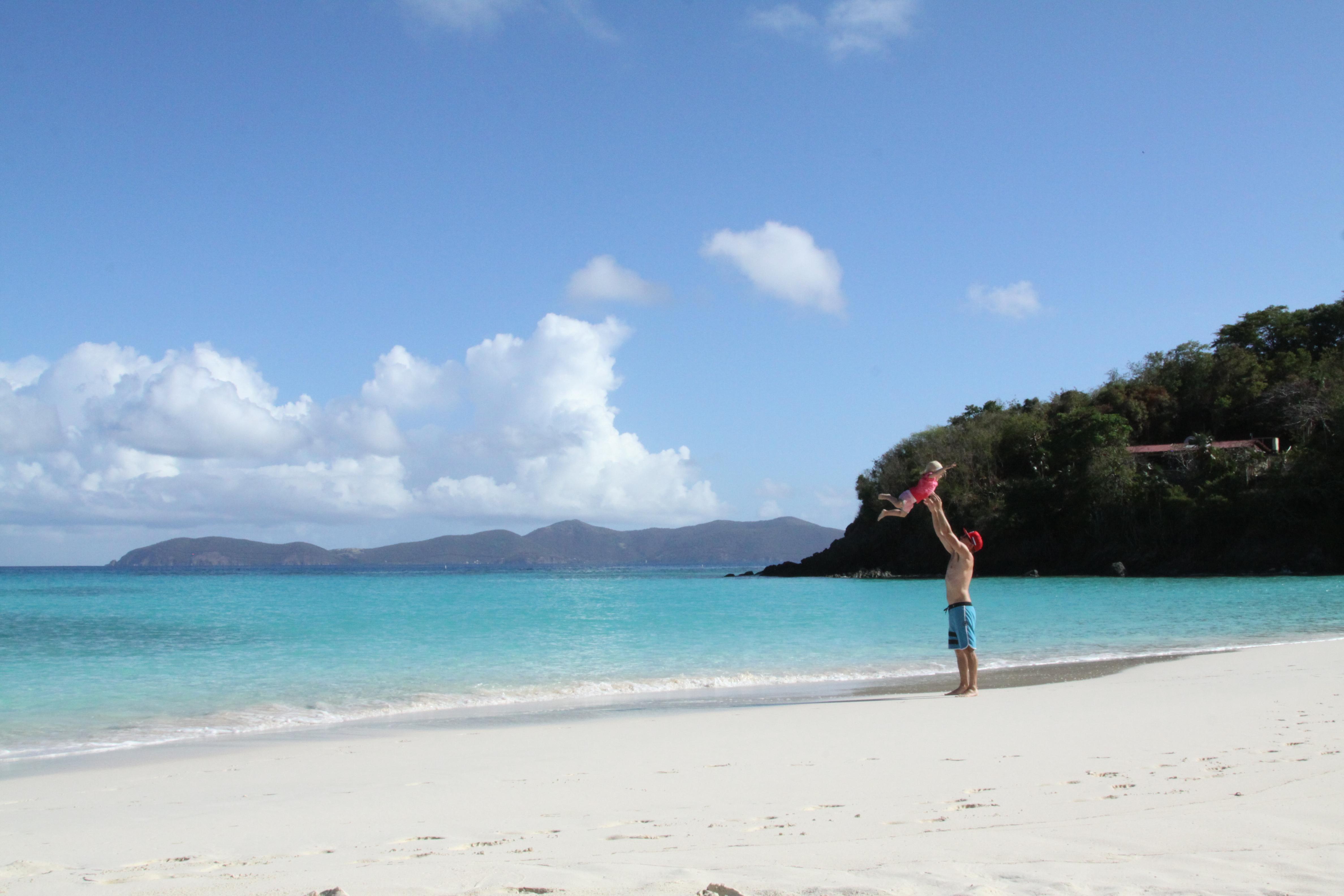 St. John's Caribbean