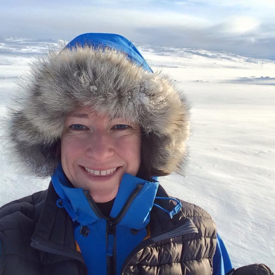 Lucy Polar Training