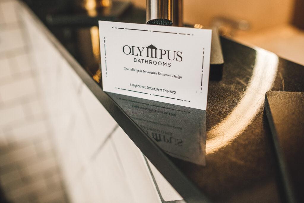 Olympus Bathrooms