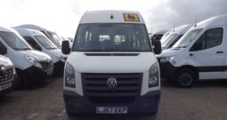 Volkswagen Crafter CR35 LWB 15 Seater Accessible Minibus