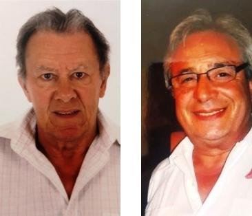 José et Alain