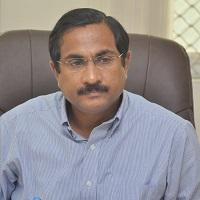 Mr. K. Pradeep Chandra