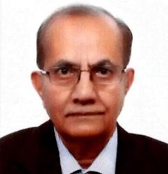 D. G. Prasad