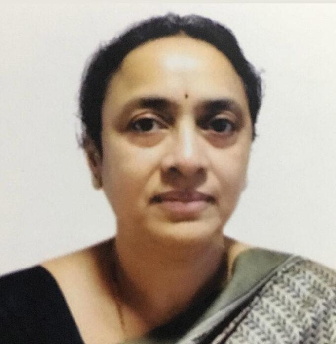 Mrs. Madhurika Nalluri Venkat