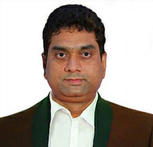 Suresh Varma - SVP - Moschip