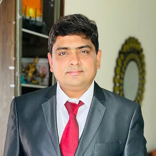 Jayaram Susarla - CFO - MosChip