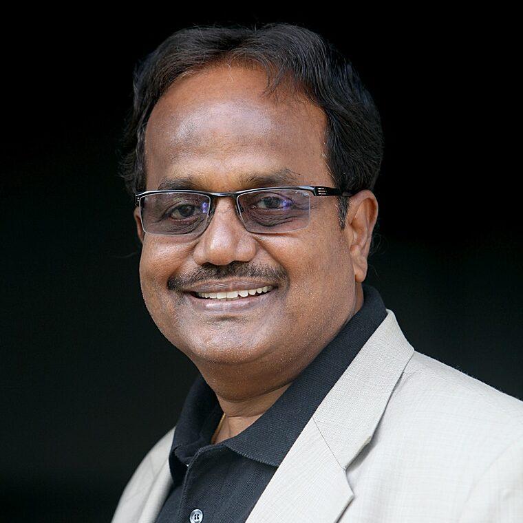Mr. Jakkampudi Adiseshiah Chowdary