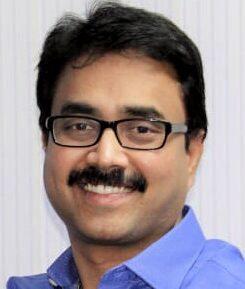 Srinivasa Kakumanu - SVP-Moschip