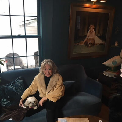 Experience The Thrill Of The Hunt: An Interview With Susan Nelly, Fine Art Consultant And Owner Of The Villa America Fine Art